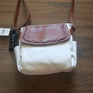 NWT adjustable strap purse